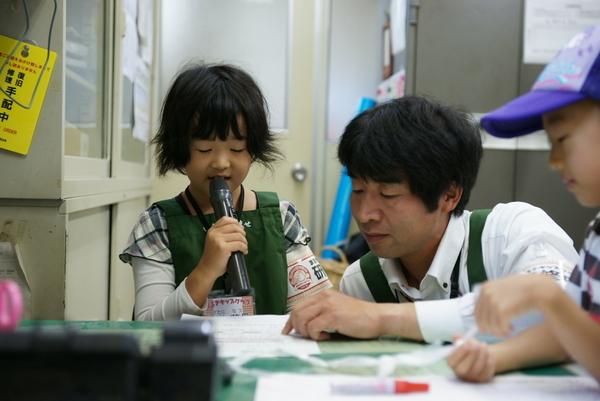 第5回まるきキッズクラブ西宇部店