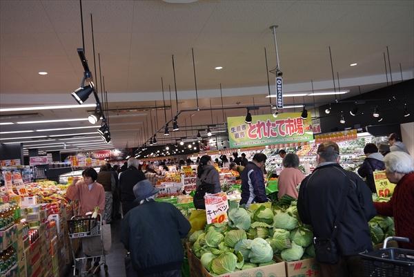 東岐波店がリニューアルオープンしました。
