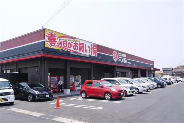 工学部通り店がリニューアルオープンしました。